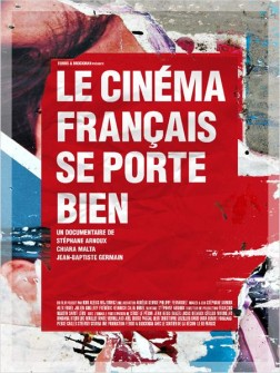 Le Cinéma français se porte bien (2012)