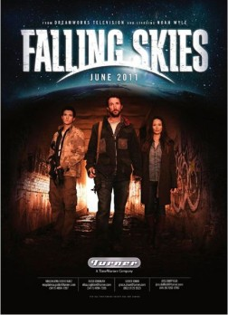 Falling Skies Stream Deutsch