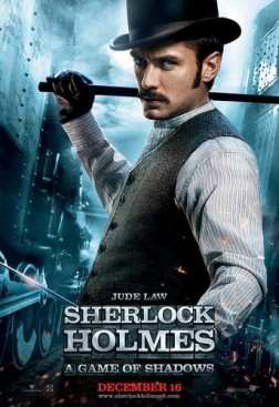 Sherlock Holmes 3 (2017)