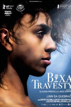 Bixa Travesty (2019)