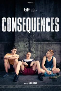 Consequences (2019)