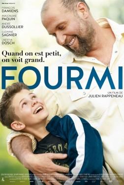 Fourmi (2019)