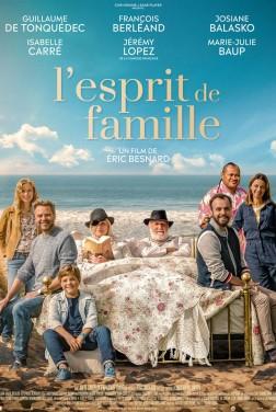L'Esprit de famille (2020)