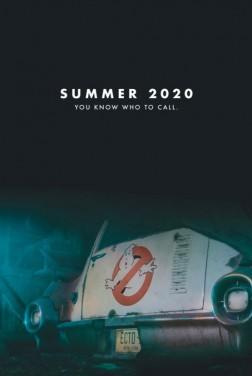 S.O.S. Fantômes 3 (2020)