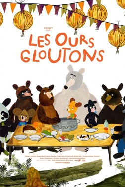 Les Ours gloutons (2020)
