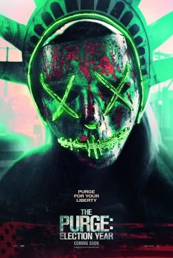 American Nightmare 5 (2021)