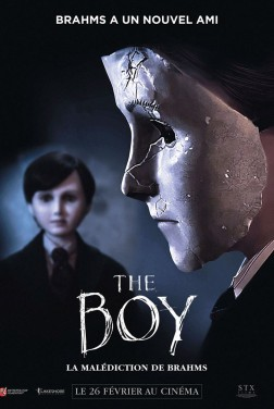 The Boy 2: la malédiction de Brahms (2020)