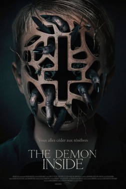 The Demon Inside (2020)