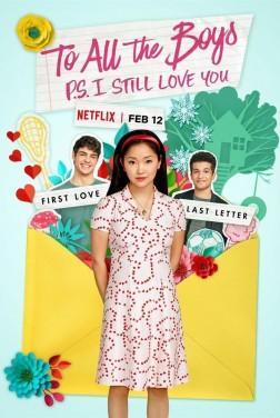 À tous les garçons : P.S. Je t'aime toujours (2020)