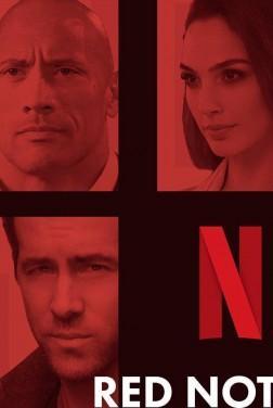 Red Notice (2020)