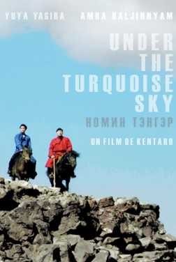Under the Turquoise Sky (2020)