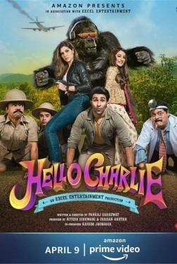 Hello Charlie (2021)