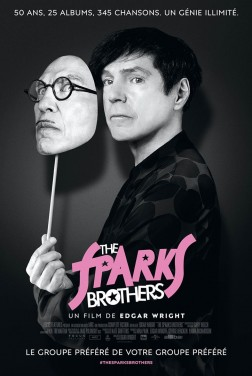 The Sparks Brothers (2021)