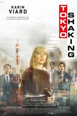 Tokyo Shaking (2021)