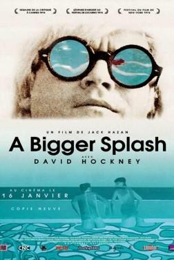 A Bigger Splash (2021)